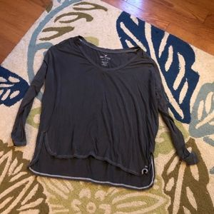 Soft and Sexy long sleeve T-shirt